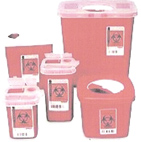 Red Containers, Certified Technicians in Flushing, MI